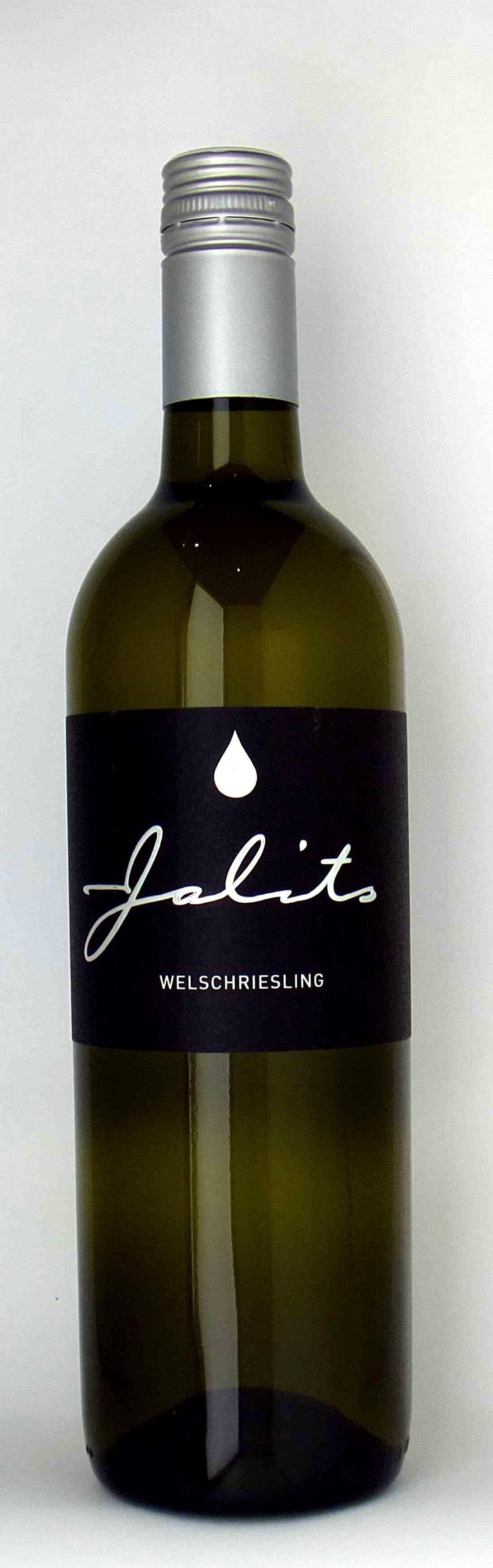 Vinothek Eisenberg Welschriesling 2019 Jalits